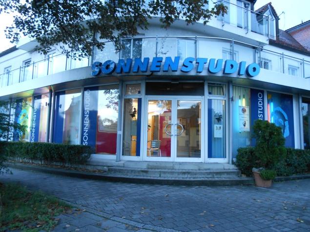 Studio München 1